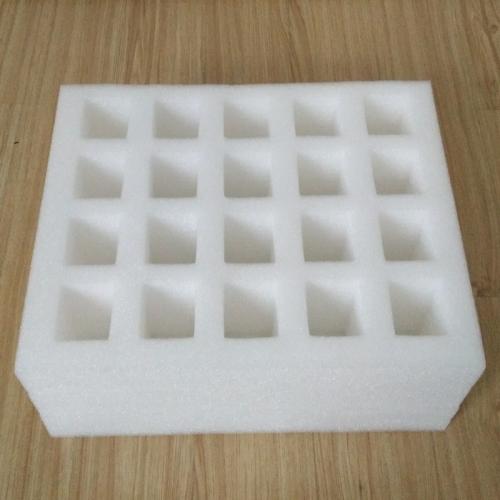EPE珍珠棉、EVA、海绵、EPS四种材料优缺点对比