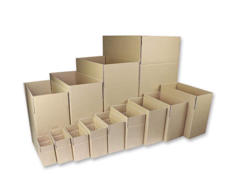 常熟珍珠棉纸箱